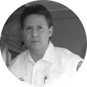 Dana Yost, Paramedic